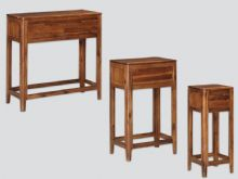 dunmoor hall tables 3  sizes from £115